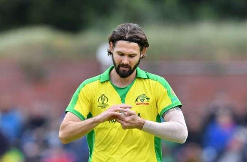australian-bowler-kane-richardson
