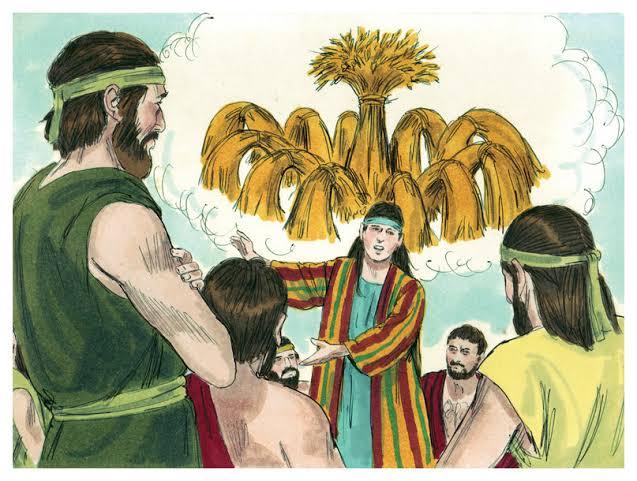 Joseph Bible Story in Hindi