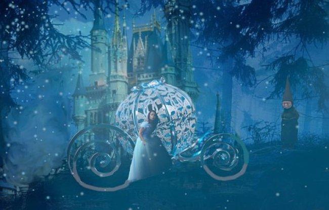 Cinderella Story in Hindi