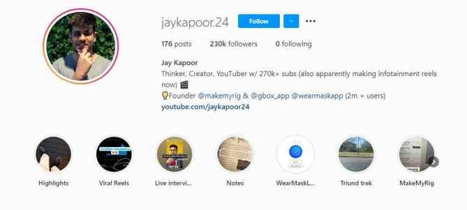 Instagram Pe Followers kaise badhaye