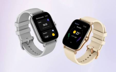 Amazfit GTS 2 Specification and Price