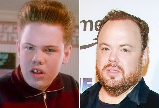 """What 16 """"Home Alone"""" Actors Are Doing Now and How They've Changed"""
