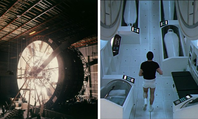 15 Photos That Show How Special Effects Were Done in the Past