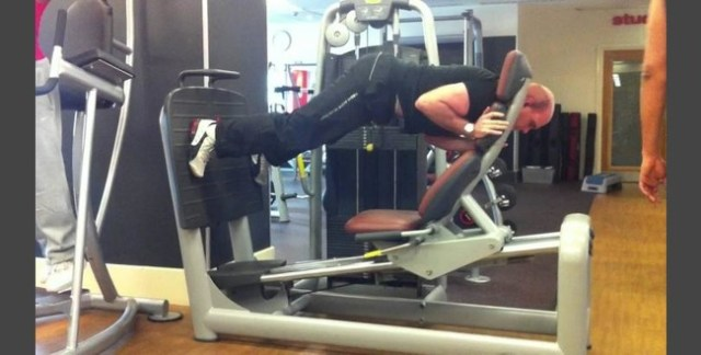 20 Gym Fails That Made Us Both Cringe and Laugh