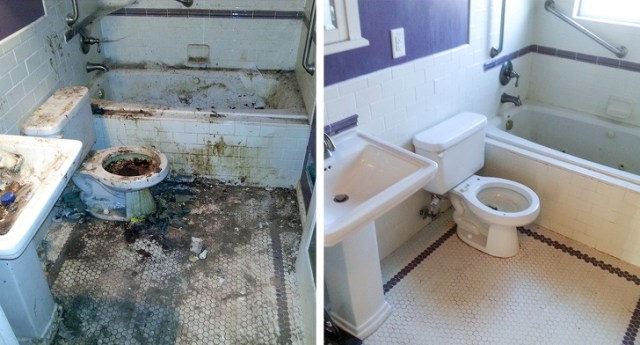20 Photos That Can Make Anyone Throw Themselves Into Cleaning