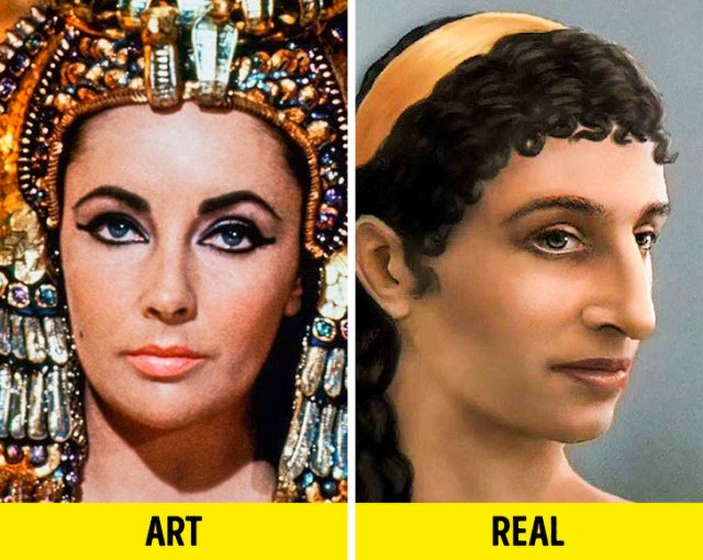 Scientists Reveal What Historical Figures Really Looked Like and We're Fascinated