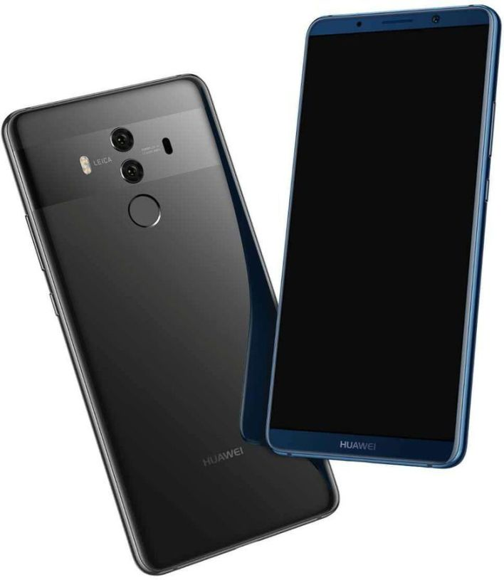 Huawei Mate 10 Pro Full Specification