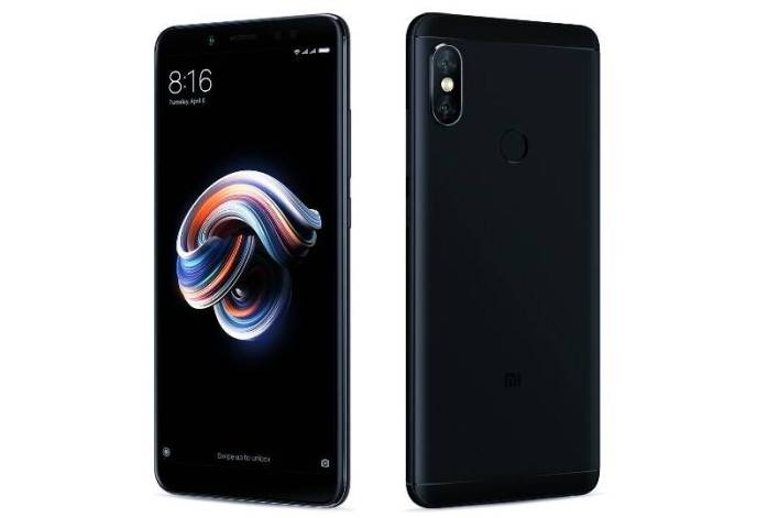 Redmi Note 5 Pro Full Specification & Price In India