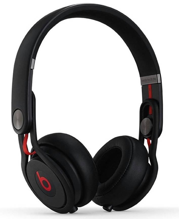 Beats Mixr Wired On-Ear Headphones
