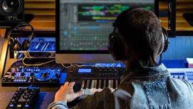 Photo of Best Computers/Laptops for Music Production 2019