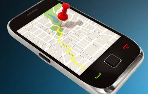 How To Trace Mobile Location In Android?
