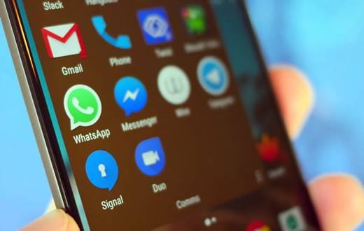 Whats App की Chat को कैसे Hide करे?