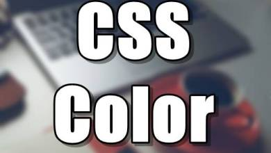 Photo of CSS Color Name, RGB & Hex Code Tutorials in Hindi – Part 3