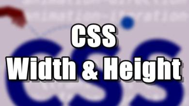 Photo of CSS Height & Width Tutorial in Hindi – Part 8