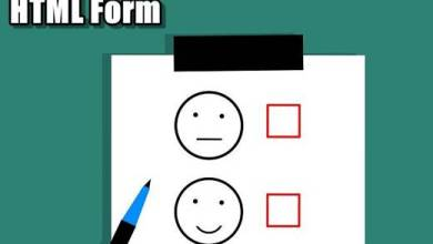 Photo of HTML Form Tutorials in Hindi – Part 17
