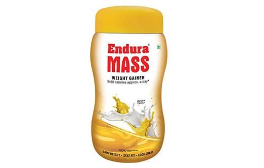 Endura Mass खाने के फायदे - Endura Mass Benefits in Hindi