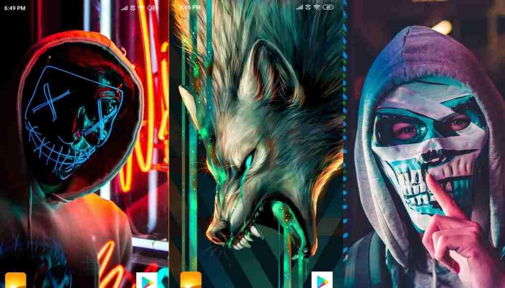 Wallpapers Craft App Free Download