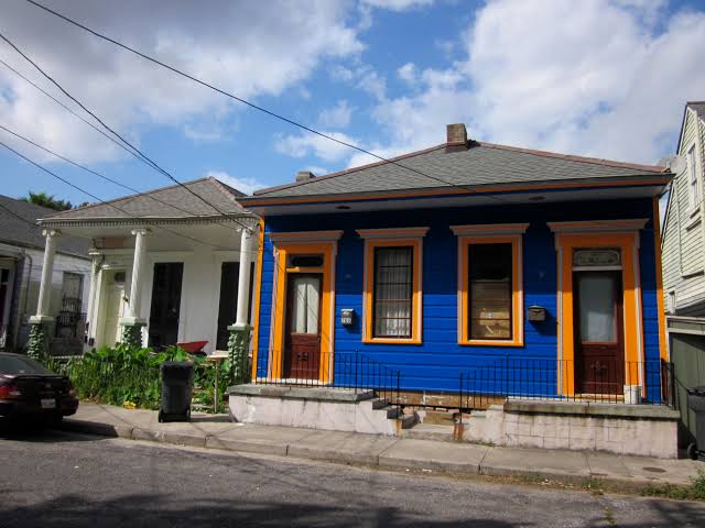 How to choose exterior wall paint color