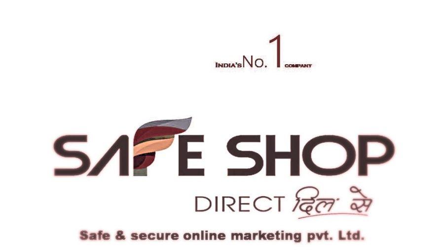 safe shop india