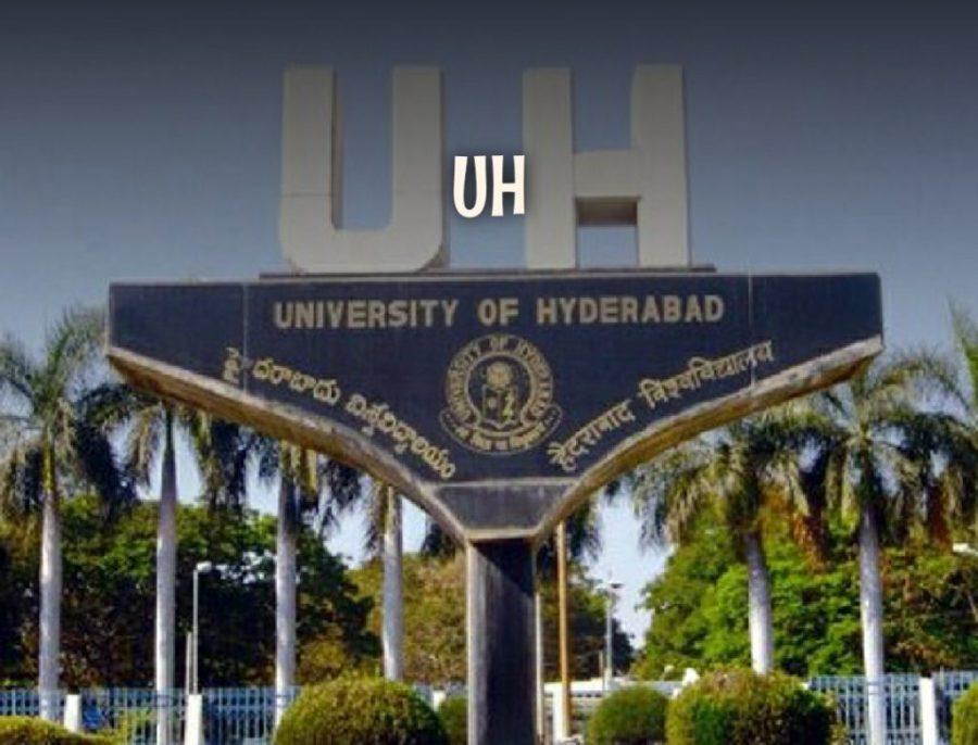 हैदराबाद विश्वविद्यालय