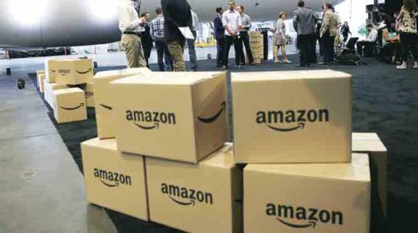 Amazon Ka Order Track Kaise Kare