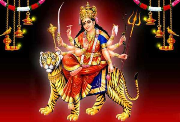Chaitra Navratri Wishes in Hindi 2018