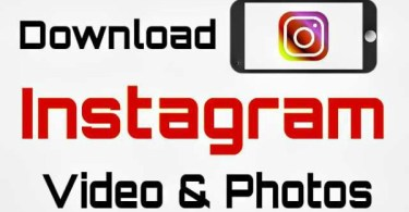 Instagram Se Photo Aur Video Kaise Download Kare