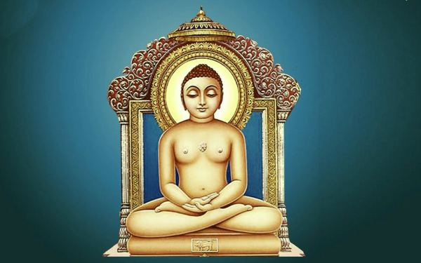 Lord Mahavir Swami Quotes in Hindi