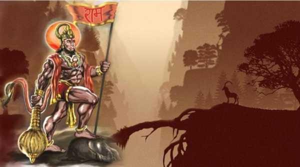 hanuman jayanti hd image download