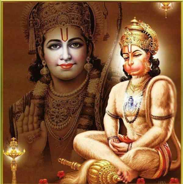 hanuman jayanti photo hindi