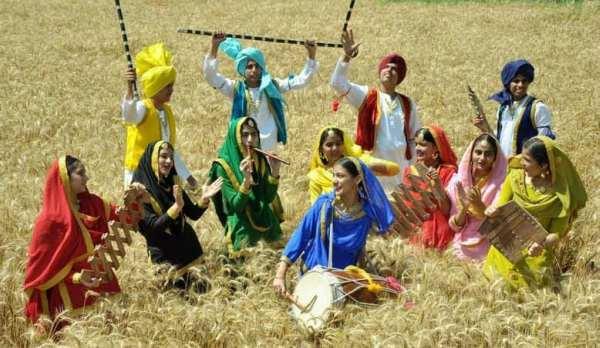 Baisakhi Poems in Hindi & Punjabi