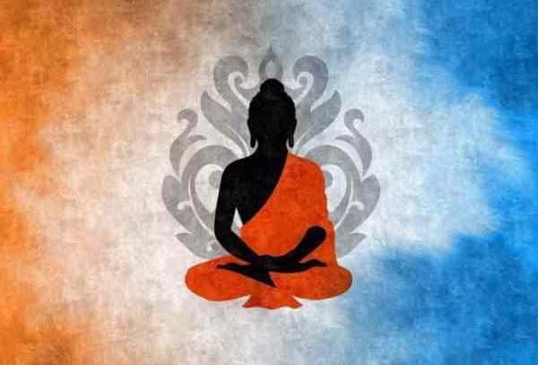 gautam buddha bhagwan image