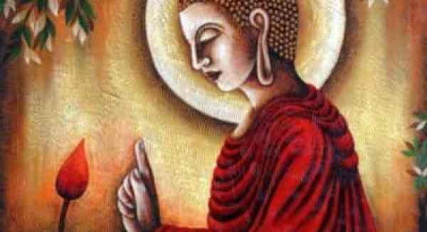 hd image of gautam buddha