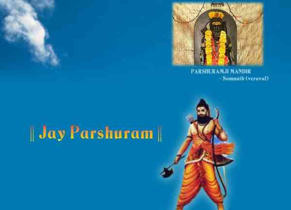 parshuram images hd