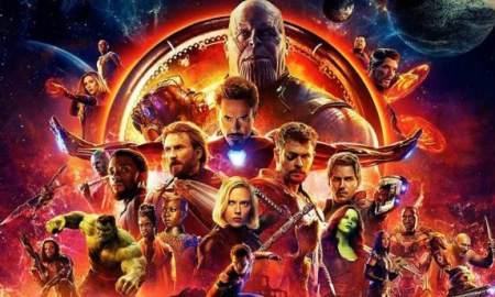 Avengers Infinity War Full Movie Online Dekhein 2018