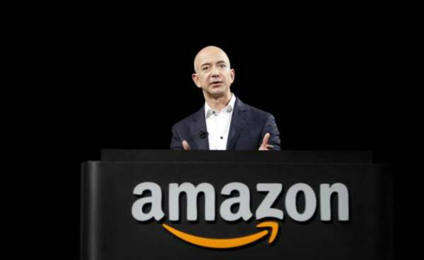 Top Jeff Bezos Quotes In Hindi