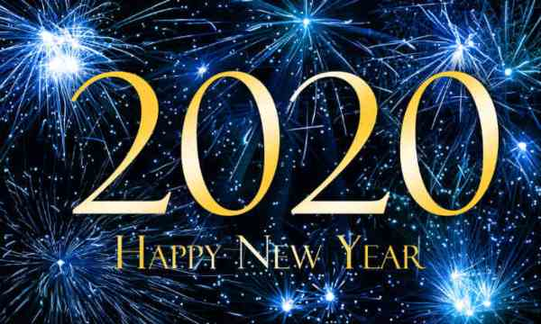 New year special dp for whatsapp