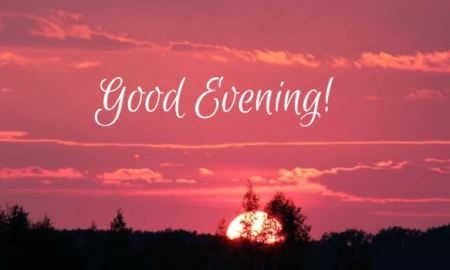 Good Evening Shayari