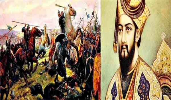 History of the Indiaimg