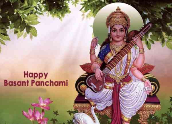 Basant panchami images download