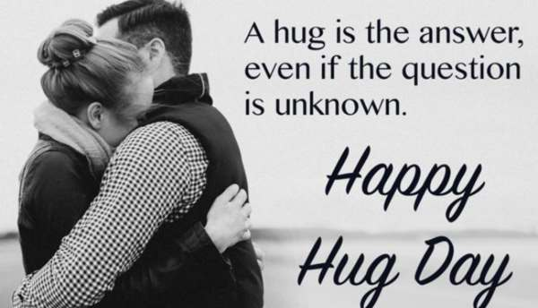 Hug Day pictures