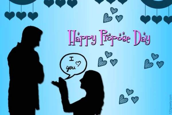 Photos for propose day