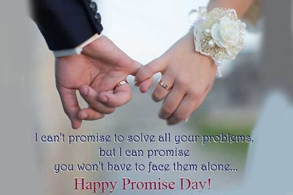 Promise Day Status