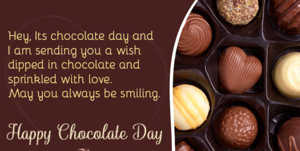 Valentine week chocolate day images