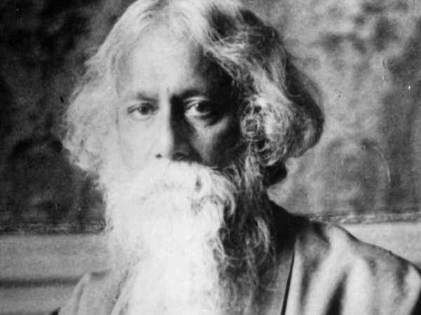 Rabindranath Tagores Poetry