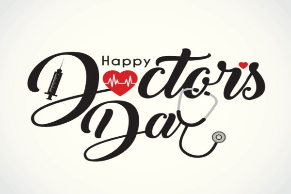 Doctors day speech in hindi