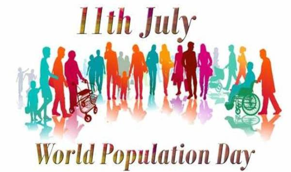 World Population Day Speech