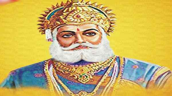 Agrasen Maharaj Quotes
