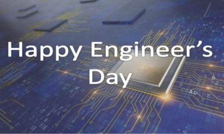 Engineers day speech in english