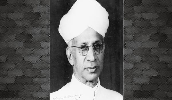Sarvepalli Radhakrishnan Hindi Essay
